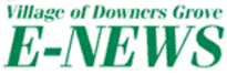 Downers Grove E News