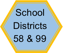 Joint nomination by School District 58 and School District 59