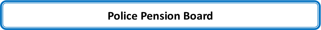 Police Pension Board