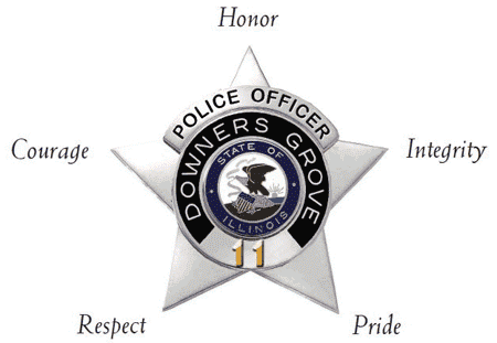 Downers grove police scanner