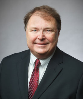 Commissioner Bill White