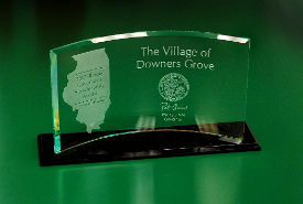 Governor's Sustainability Award