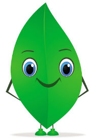 Toby Greene, recycling mascot
